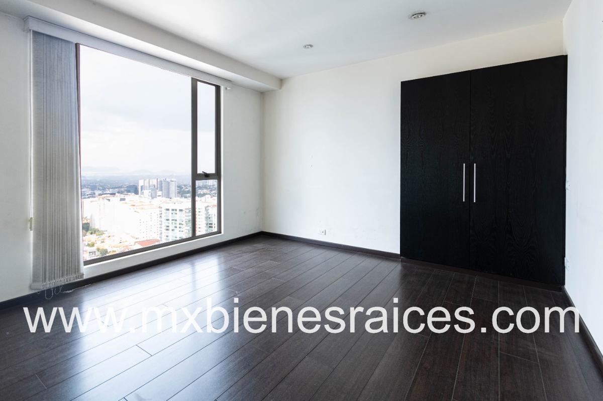 Foto Departamento en Venta en  Jesús del Monte,  Huixquilucan  Residencial Aquario piso alto