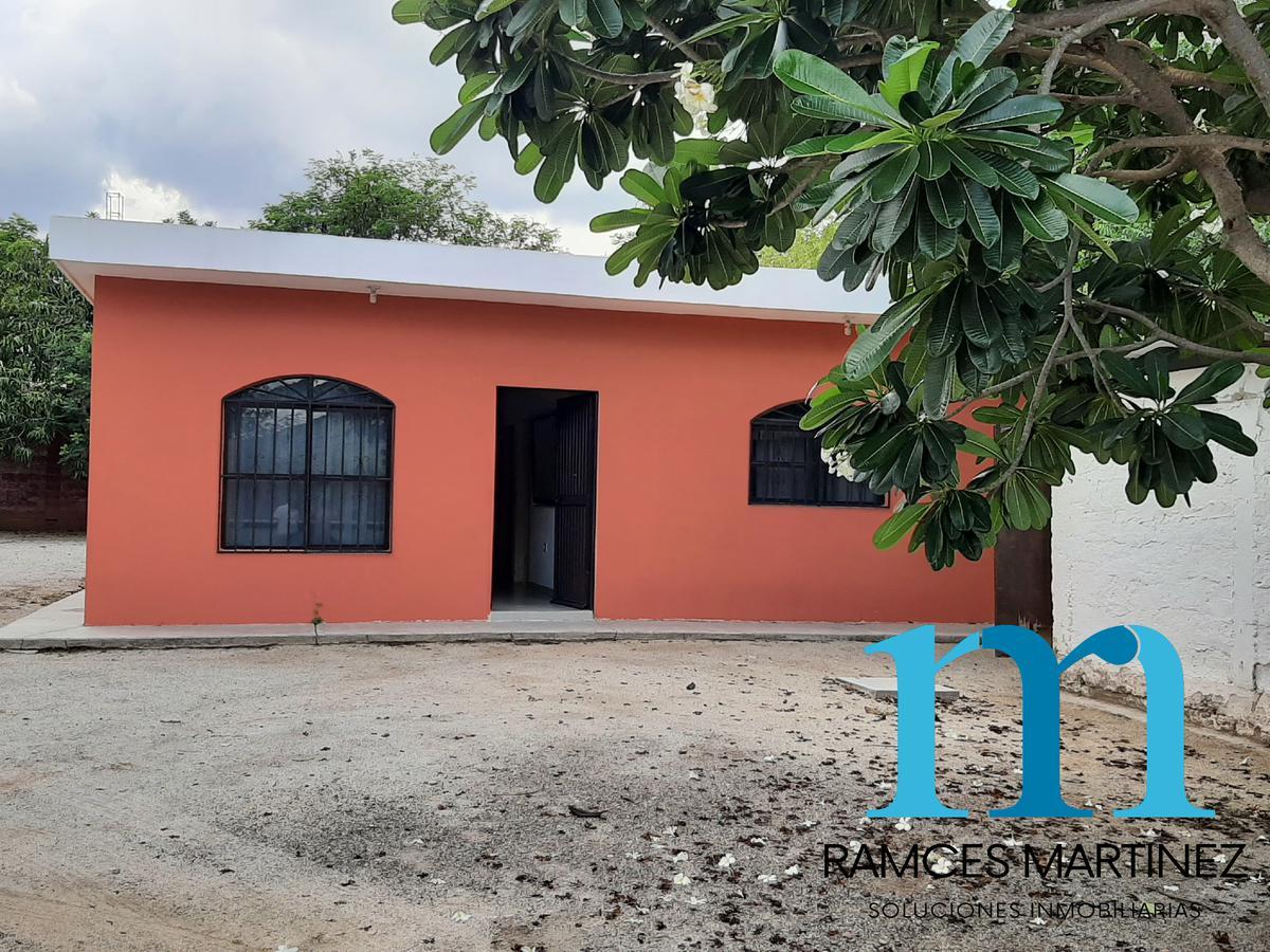 Foto Casa en Venta en  Culiacán ,  Sinaloa  CAMPESTRE EN VENTA EN EL LIMON DE LOS RAMOS
