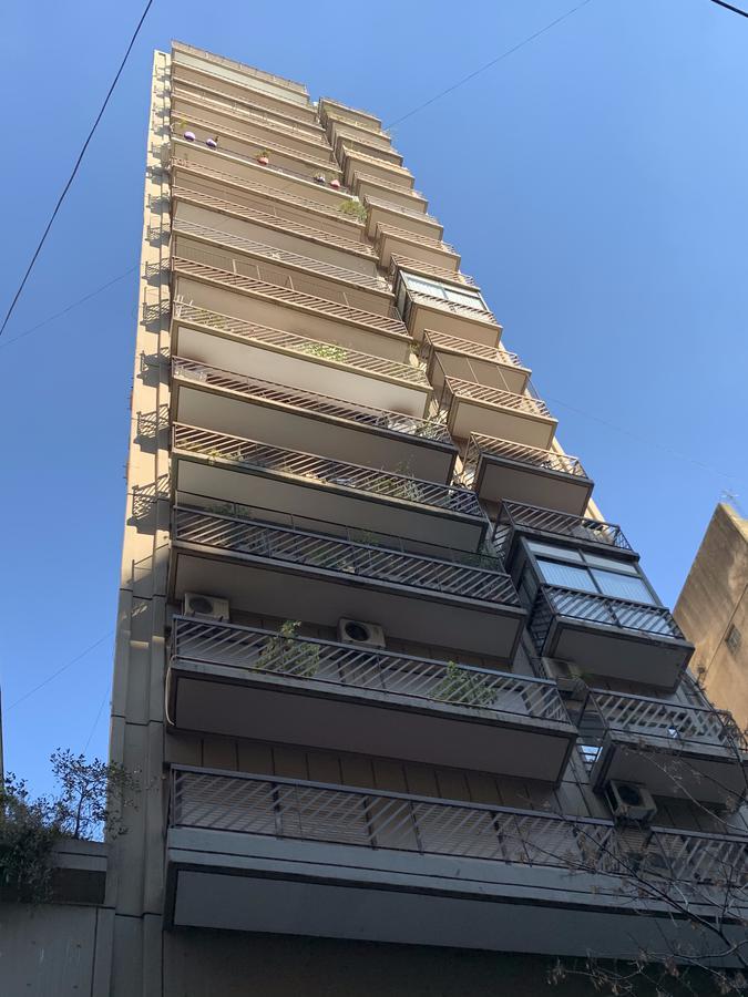 Foto Departamento en Alquiler en  Palermo ,  Capital Federal  Guemes al 4100