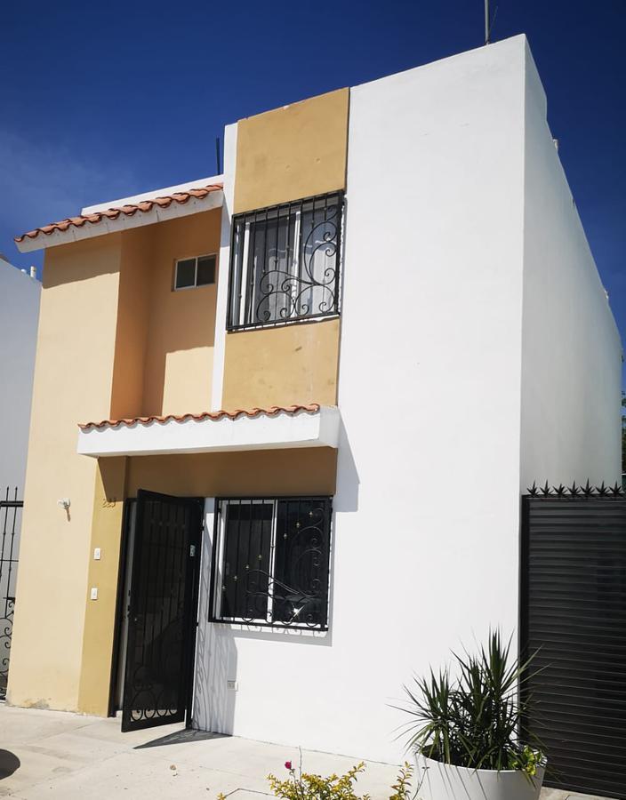 Foto Casa en Venta en  Puerto Vallarta ,  Jalisco  CASA EN  LISBOA