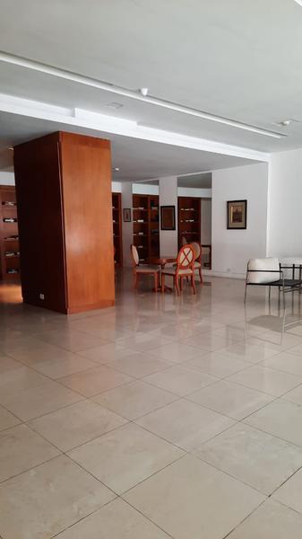 Foto Departamento en Alquiler en  Puerto Madero ,  Capital Federal  LUXURY - Amplio - Amoblado  TODO INCLUIDO Elegante Barrio - Cochera opcional ! Alquiler temporario