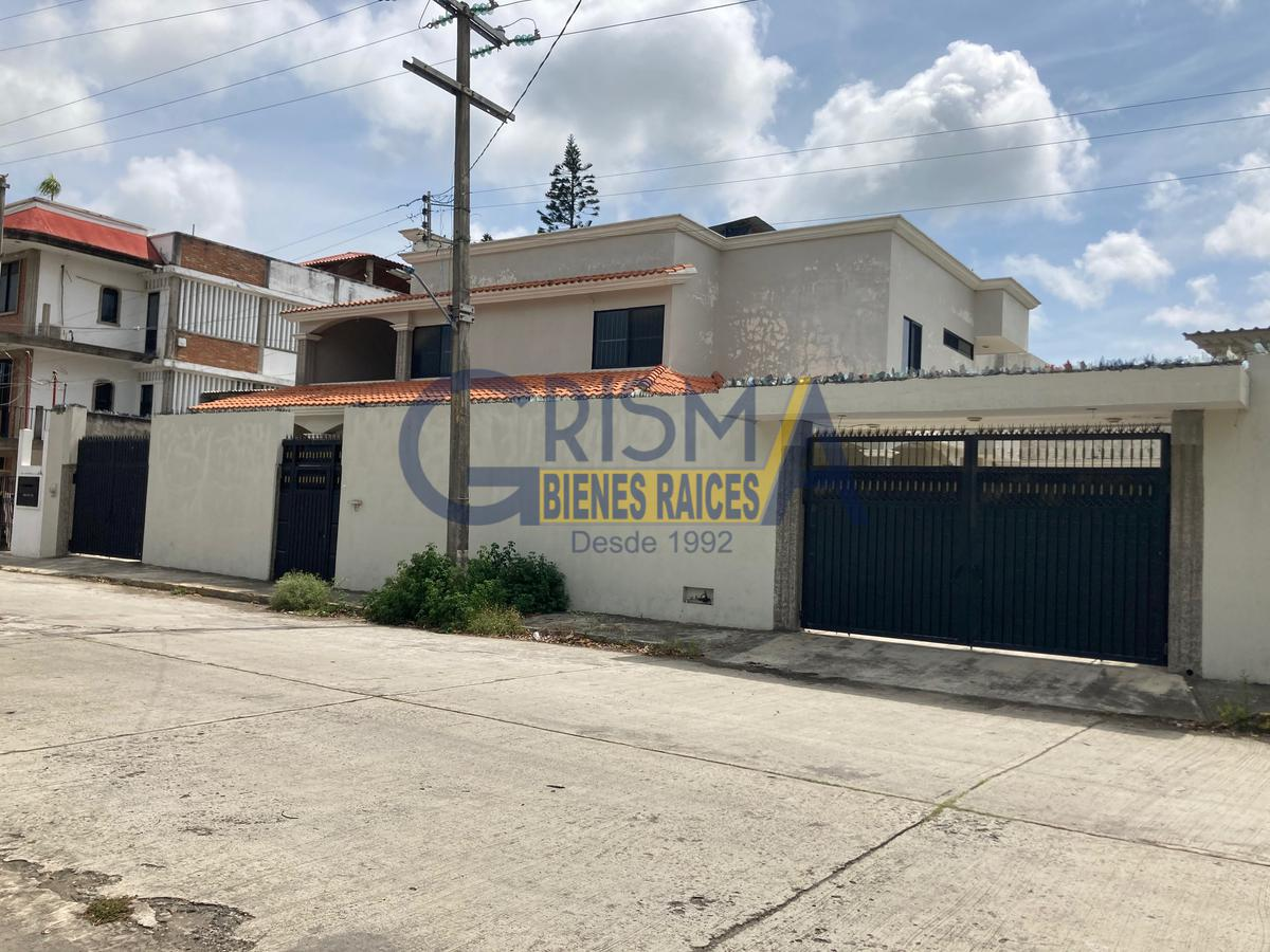 Foto Casa en Renta en  Adolfo Ruiz Cortines,  Tuxpan  CASA EN RENTA COL. RUIZ CORTINES