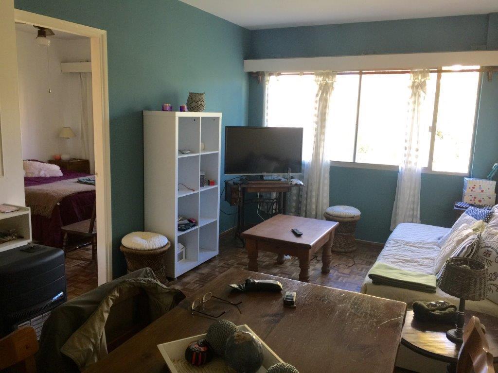 Foto Departamento en Alquiler en  Pocitos ,  Montevideo  Excelente apartamento sobre Avenida Brasil