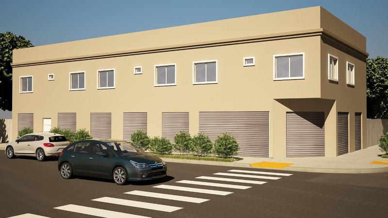Foto Departamento en Venta en  Jose Clemente Paz ,  G.B.A. Zona Norte  Gaspar Campos al 5300