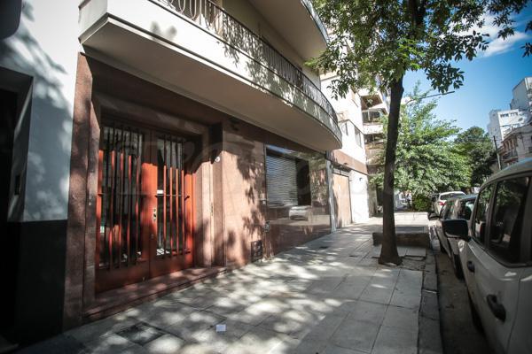 Foto Departamento en Venta en  Caballito ,  Capital Federal  Hortiguera 56 PB°