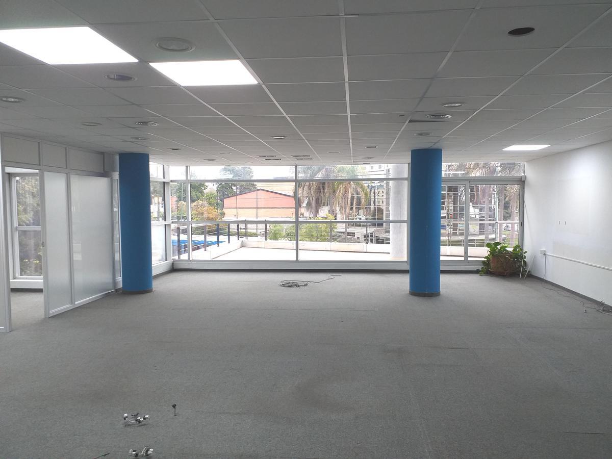 Foto Oficina en Alquiler en  San Isidro ,  G.B.A. Zona Norte  Jose Ingenieros y Sucre