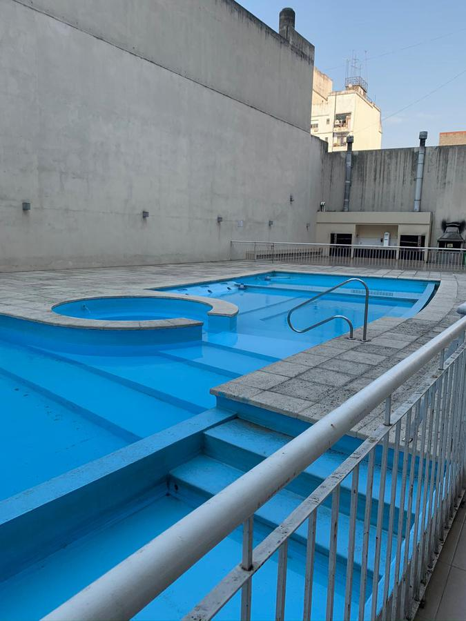 Foto Departamento en Venta en  Almagro ,  Capital Federal  rivadavia al 3900