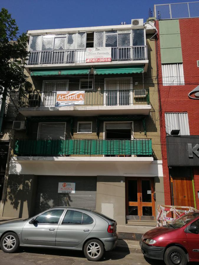 """Foto Departamento en Alquiler en  Barracas ,  Capital Federal  LUZURIAGA N° 32 2° """"10"""""""