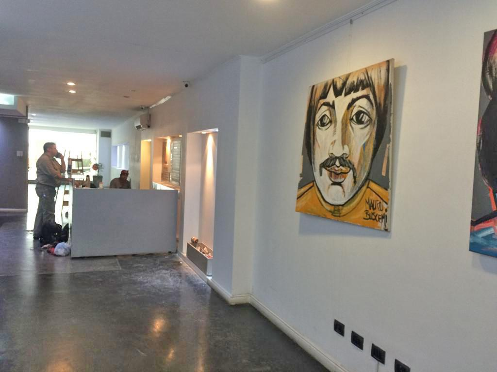 Foto Local en Alquiler en  Palermo ,  Capital Federal  Jose Antonio Cabrera al 6000