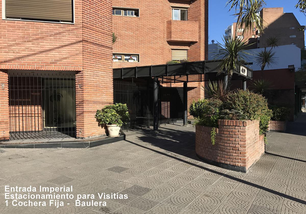 Foto Departamento en Venta en  La Lucila,  Vicente Lopez  Av Libertador 4100