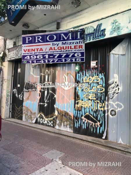 Foto Local en Alquiler | Venta |  en  Abasto ,  Capital Federal  AGUERO al 500