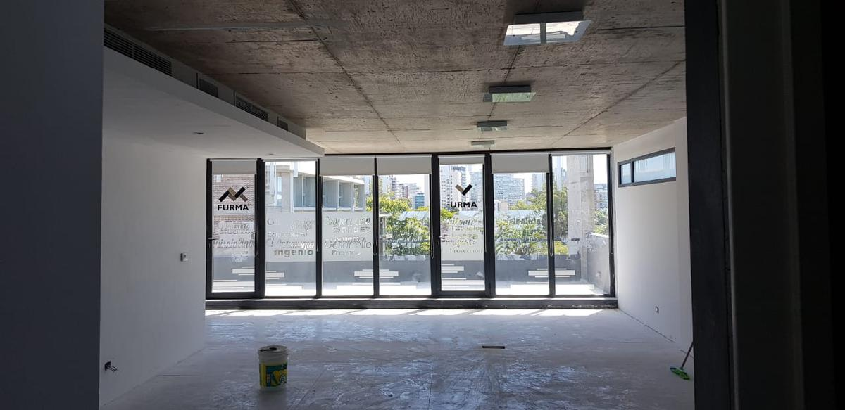 Foto Oficina en Alquiler en  Barrio Vicente López,  Vicente López  Italia al 400