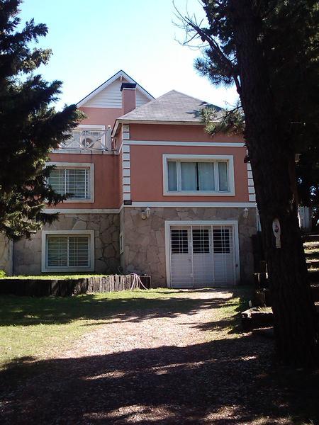 Foto Casa en Venta en  Mar De Las Pampas ,  Costa Atlantica  Octubre