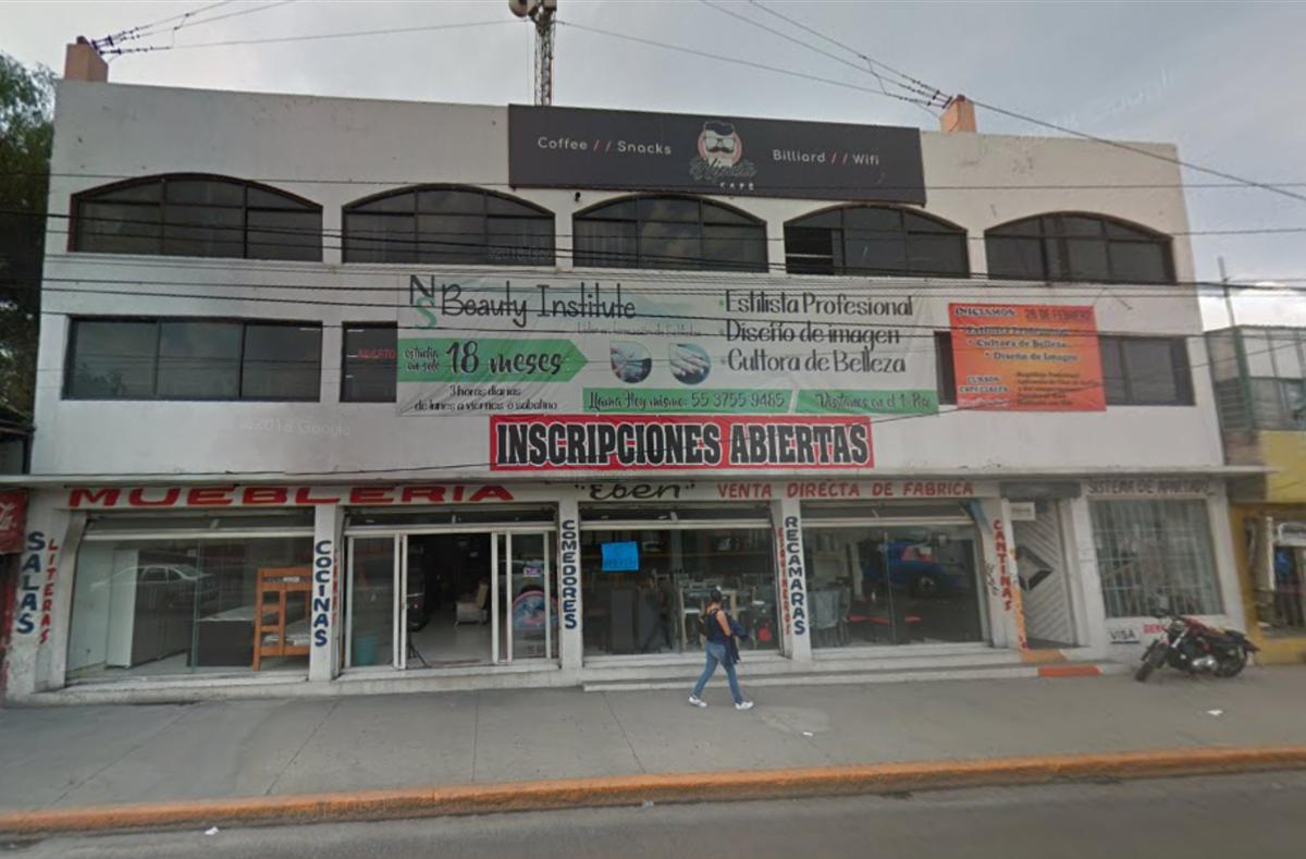 Foto Local en Renta en  Bosques del Valle,  Coacalco de Berriozábal  Via Jose Lopez Portillo