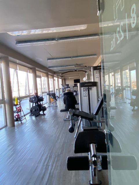 Foto Departamento en Alquiler temporario | Venta en  Olivos,  Vicente López  Star Tower Olivos