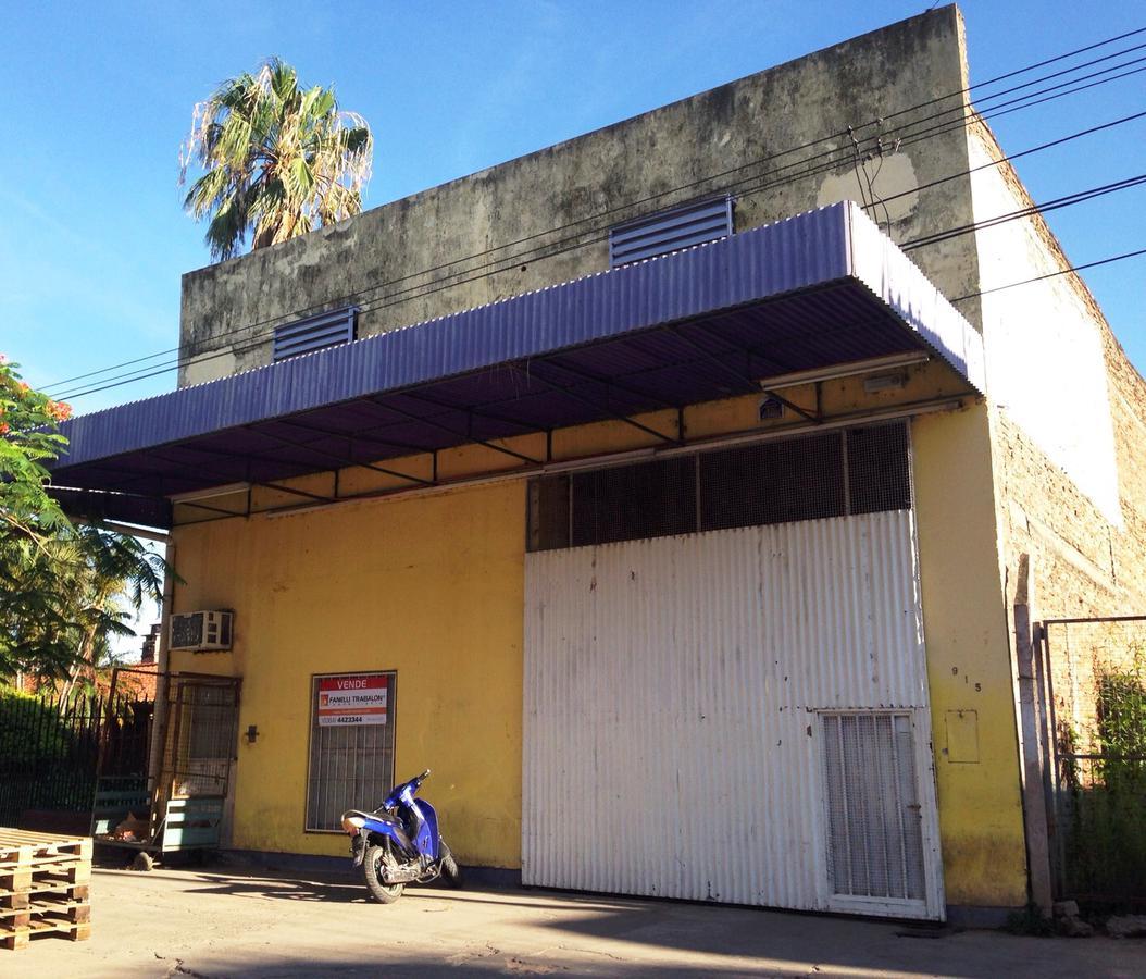 Foto Depósito en Venta en  Ensanche Sur,  Presidencia Roque Saenz Peña  Julio A Roca al 900