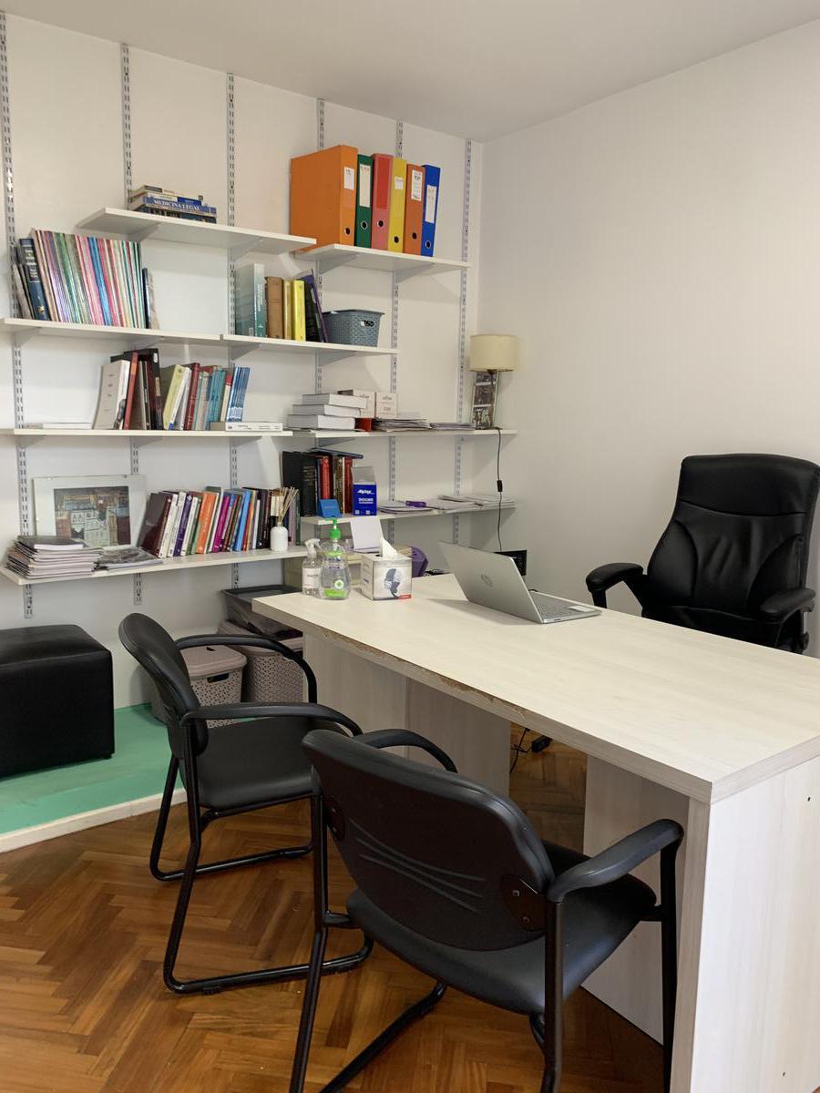 Foto Departamento en Venta en  Barrio Norte ,  Capital Federal  Quirno Costa 1273 9B