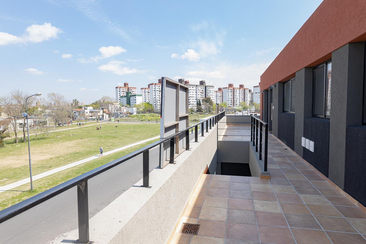 Foto Departamento en Venta en  Don Bosco,  Quilmes  caseros al 1700