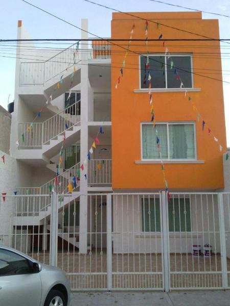 Foto Departamento en Venta en  Balcones del Valle,  San Luis Potosí   DEPTO A ESTRENAR  EN BALCONES DEL VALLE CON EXCELENTES ACABADOS