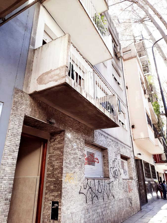 Foto Departamento en Alquiler en  Palermo ,  Capital Federal  Medrano al 1000
