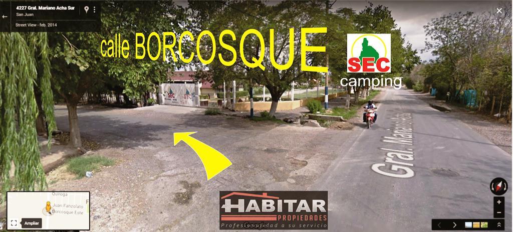 Foto Terreno en Venta en  Rawson ,  San Juan  Barrio Gruta de Fátima I, inmediaciones camping SEC Rawson