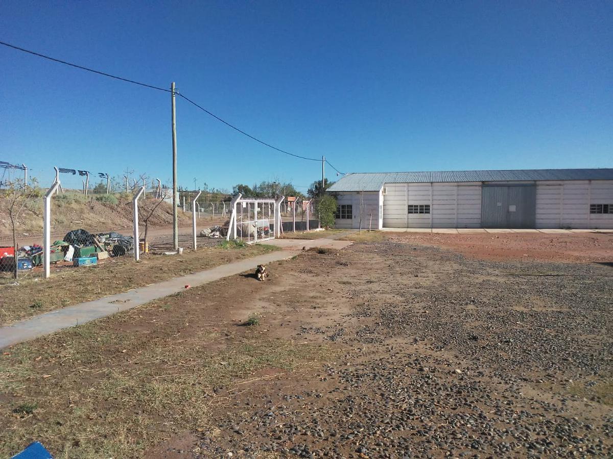 Foto Galpón en Alquiler en  Confluencia ,  Neuquen  Parque Ind Centenario. Bases para Oficina. Alquiler