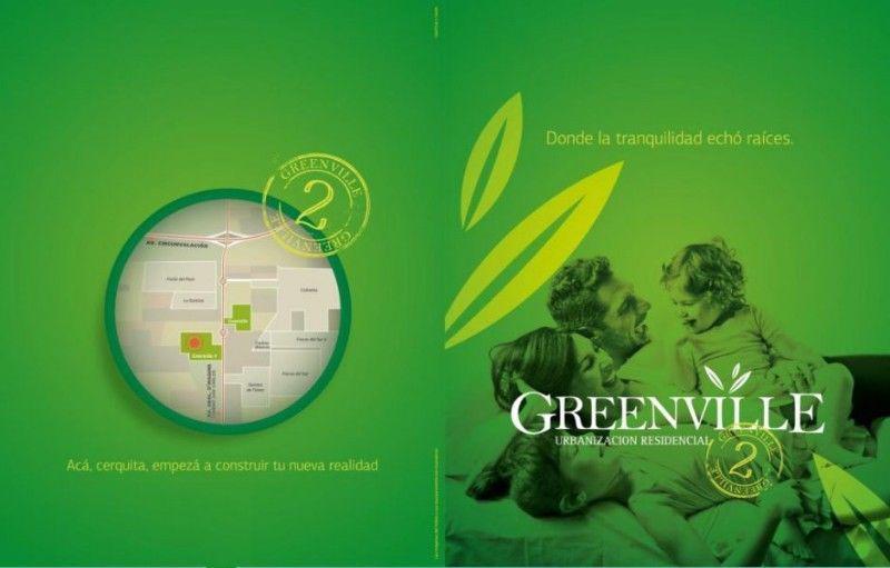 Foto Terreno en Venta en  Green Ville 2,  Cordoba Capital  Green Ville II