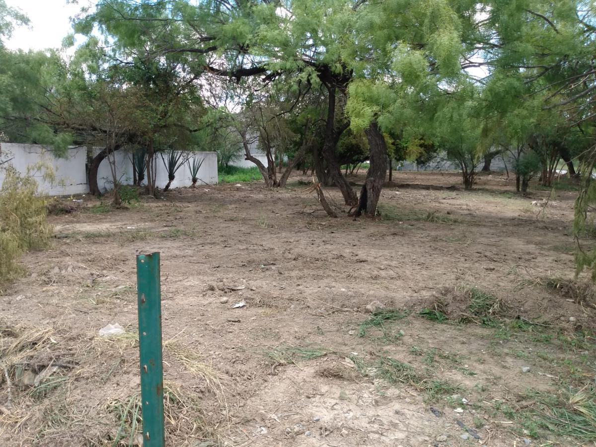 Foto Terreno en Venta en  Ciénega de Flores Centro,  Ciénega de Flores  Venta Terrenos en el Centro  de Ciénega de Flores N.L.  (4 lotes)