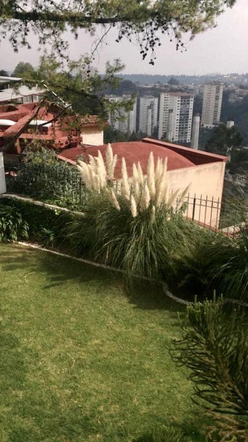 Foto Casa en Venta en  Contadero,  Cuajimalpa de Morelos  casa en exclusiva privada