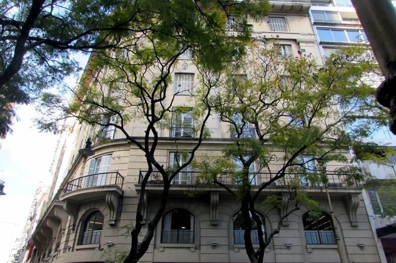 Foto Departamento en Venta en  Microcentro,  Centro (Capital Federal)  Marcelo T. de Alvear  al 600