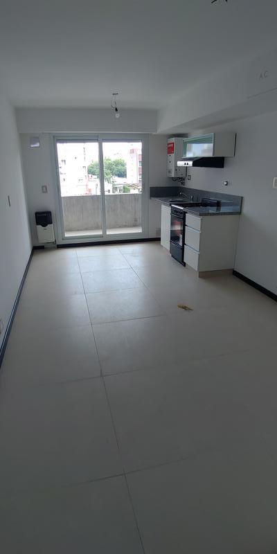 Foto Departamento en Venta en  Macrocentro,  Rosario  MENDOZA 2588- MONOAMBINTE- CALIDAD SUPERIOR