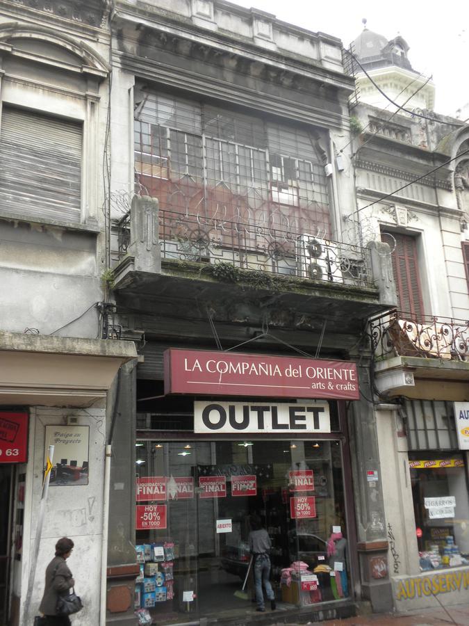 Foto Local en Venta en  Ciudad Vieja ,  Montevideo  Rincón y Ciudadela