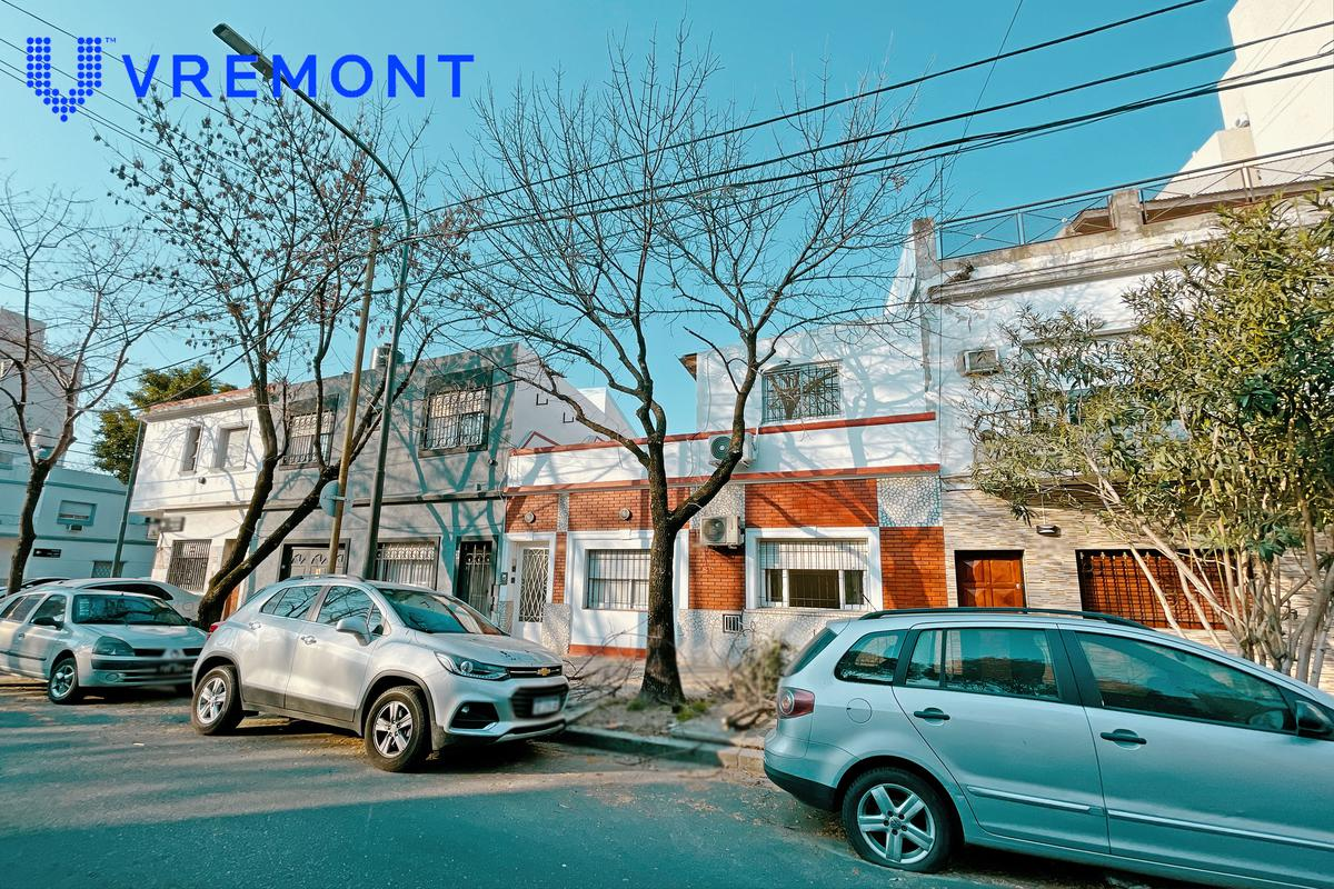 Foto Casa en Venta en  Velez Sarsfield ,  Capital Federal  Marcos Paz 2000