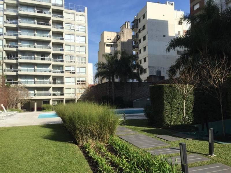 Foto Departamento en Venta en  Palermo Soho,  Palermo  Paraguay al 4400