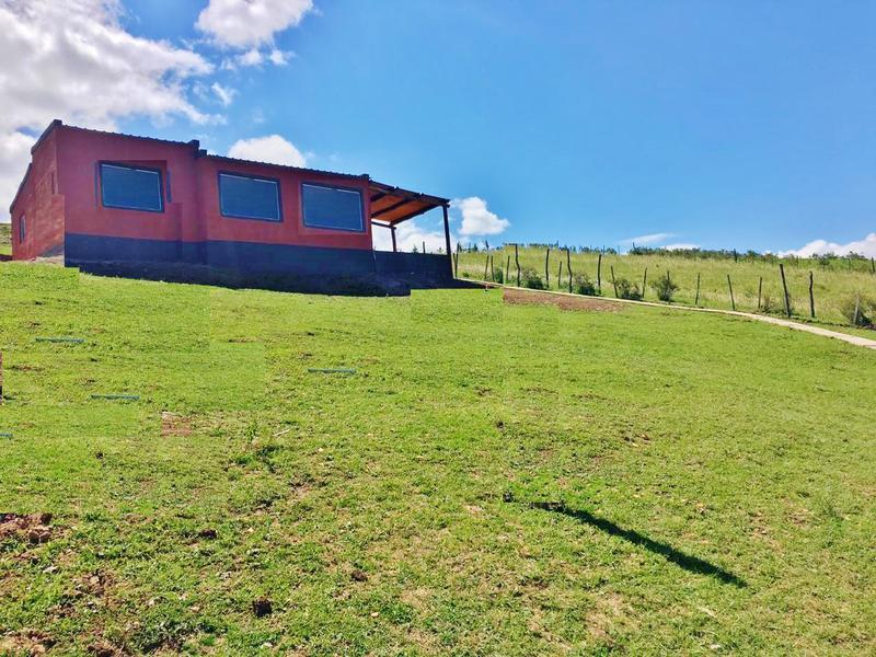 Foto Casa en Venta en  Tafi Del Valle ,  Tucumán  VENTA CASA 3 DORM, GALERIA ,  LOTE 1080M2 LA LOMA DE LA OVEJERÍA -TAFI DEL VALLE