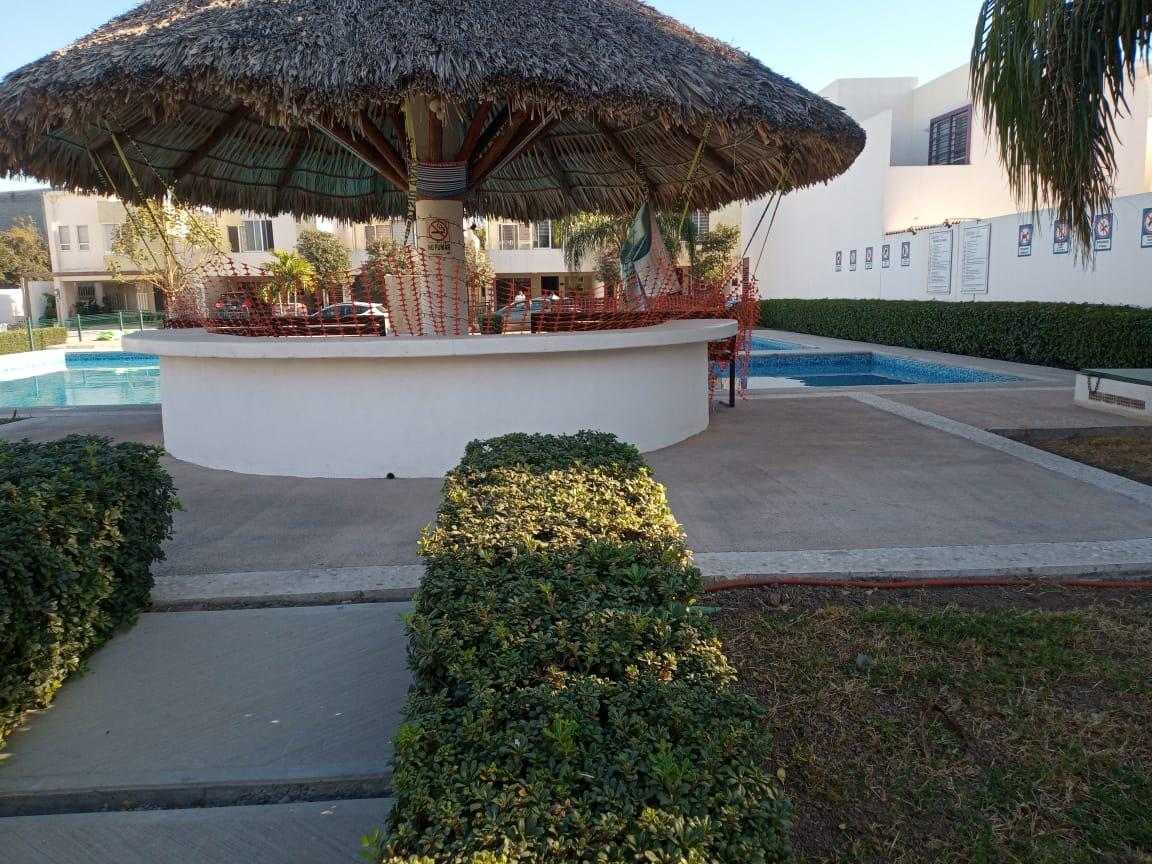 Foto Casa en Renta en  Dream Lagoons,  Apodaca  DREAM LAGOONS,APODACA
