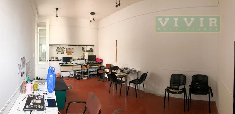 Foto Departamento en Alquiler en  Monserrat,  Centro          Avenida de Mayo 1390 7°