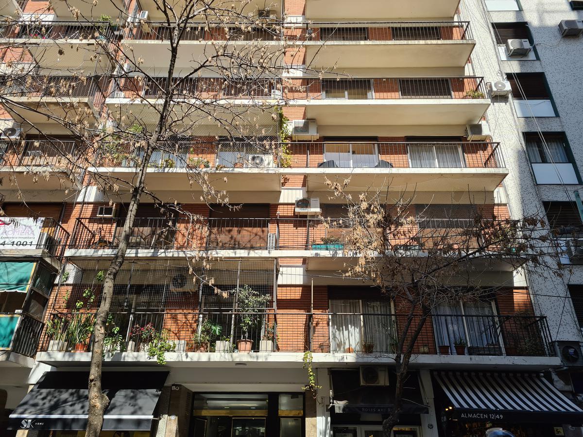 Foto Departamento en Venta en  Recoleta ,  Capital Federal  Arenales al 1200