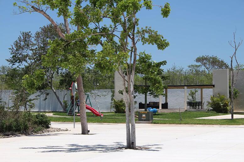 Foto Terreno en Venta en  Temozon Norte,  Mérida  Exclusivos Lotes Residenciales desde 600 m2 en Privada Villareal (Temozón Norte)