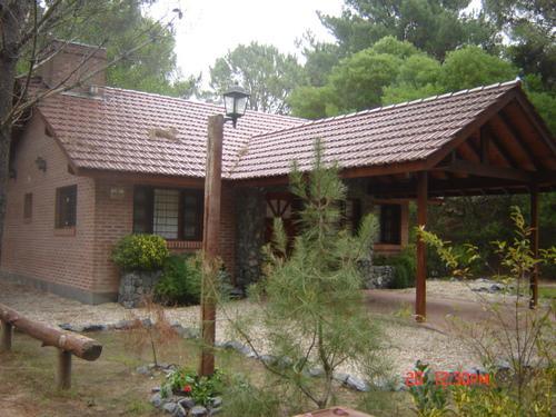 Foto Casa en Venta en  Mar De Las Pampas ,  Costa Atlantica  Rumi