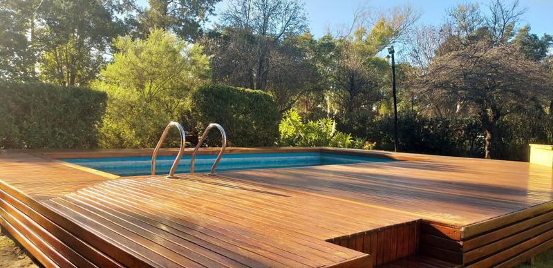 Foto Casa en Alquiler en  Canning (Ezeiza),  Ezeiza   Talcahuano al 4800