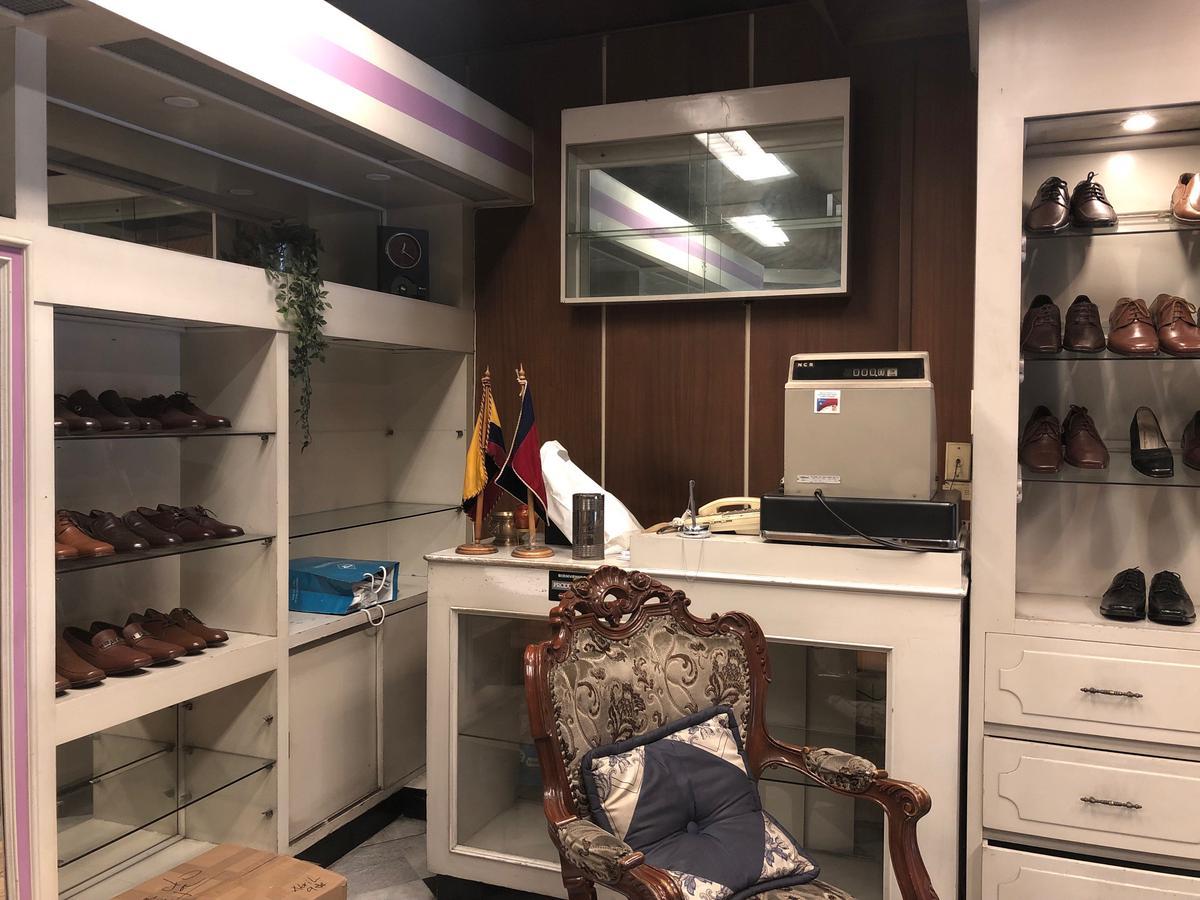 Foto Local en Alquiler en  Centro Norte,  Quito  LOCAL COMERCIAL DE ARRIENDO SECTOR LA FOSCH