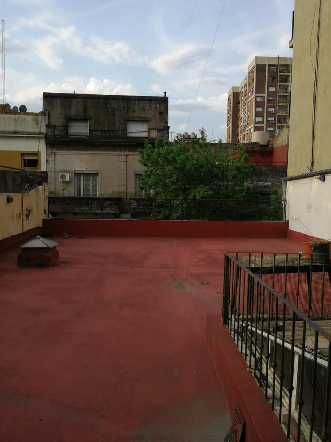 Foto Casa en Venta en  Parque Patricios ,  Capital Federal  RONDEAU N° al 1700