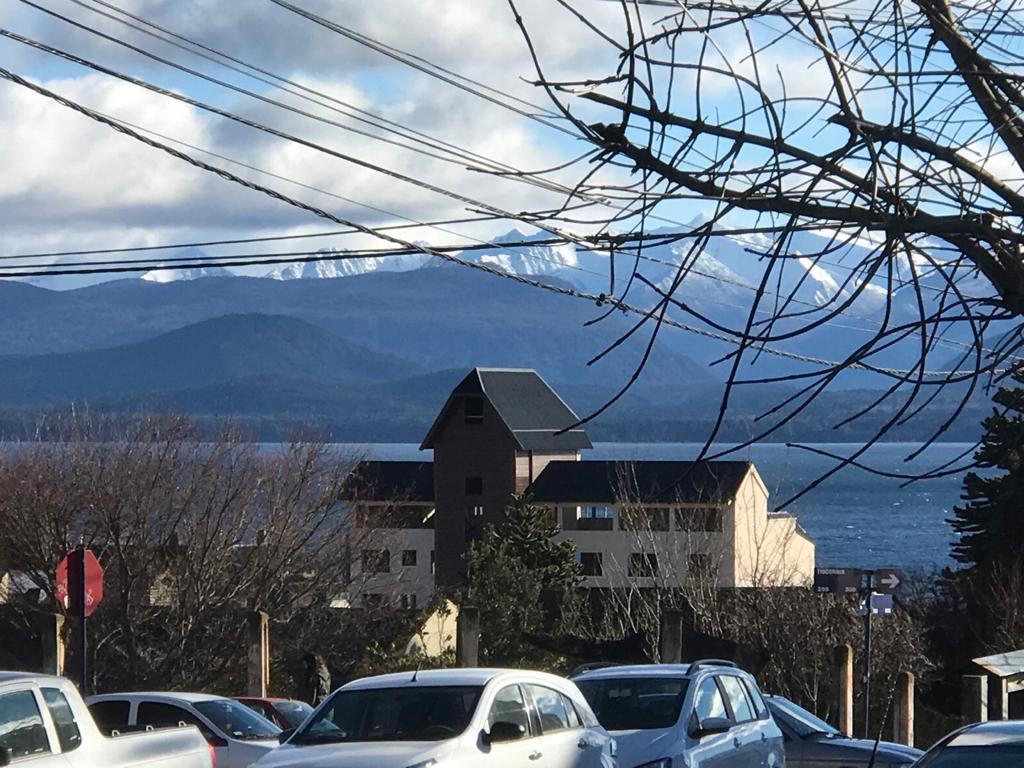 Foto Departamento en Alquiler en  Centro,  San Carlos De Bariloche  Villegas al 600
