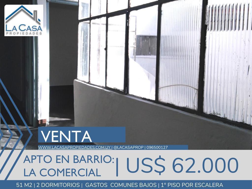 Foto Apartamento en Venta en  La Comercial ,  Montevideo  Defensa al 2000