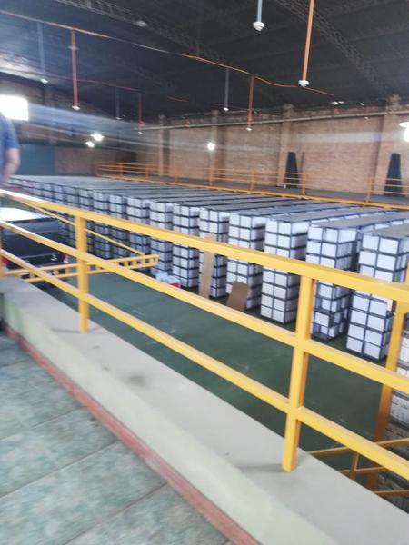 Foto Depósito en Venta en  Ytay,  Santisima Trinidad  Zona CIT