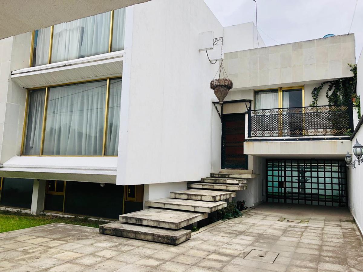 Foto Casa en Renta en  Toluca ,  Edo. de México  CASA EN VENTA/RENTA CIPRES