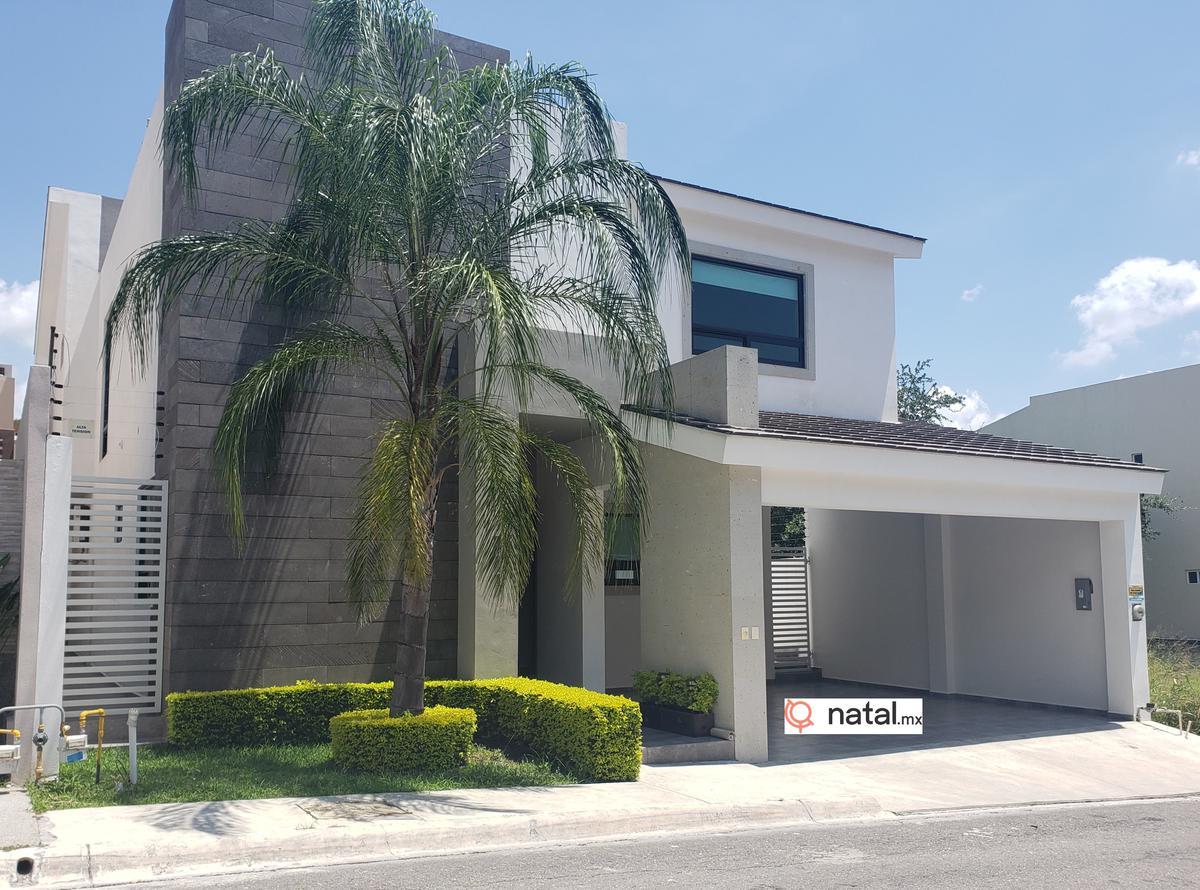 Foto Casa en Renta en  Sierra Alta 1era. Etapa,  Monterrey  Rincón de los Rios