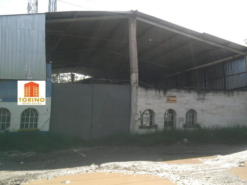 Foto Bodega Industrial en Renta en  Nestle,  Coatepec  BODEGA INDUSTRIAL EN RENTA O VENTA COATEPEC, VER.