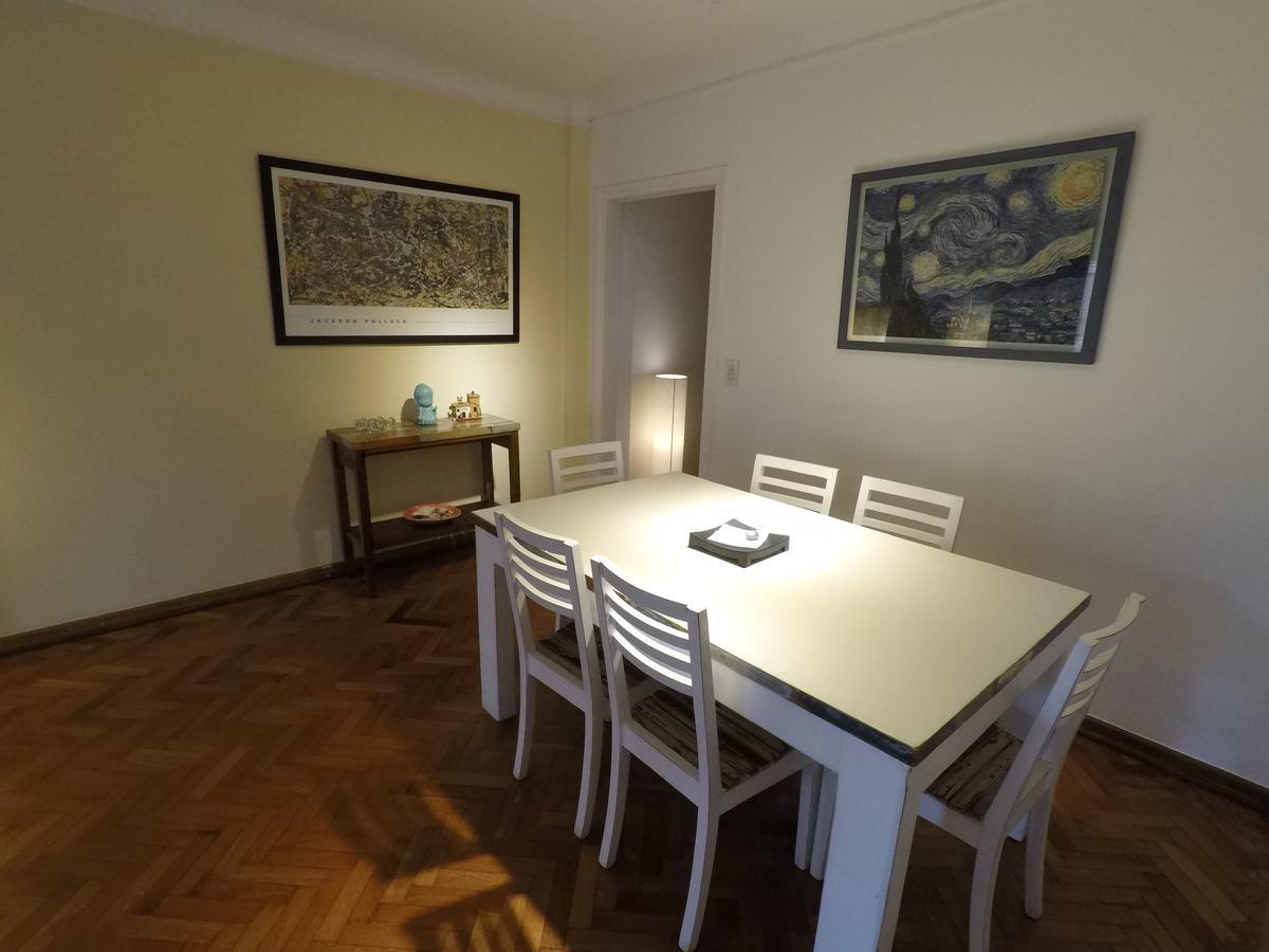Foto Departamento en Venta en  Palermo ,  Capital Federal  PARAGUAY  al 4100